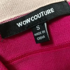 WOW couture Dresses - WOW Couture